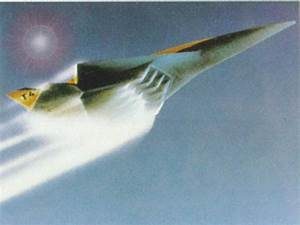 Scramjet Powered Vehicle - Centre for Hypersonics - The ...
