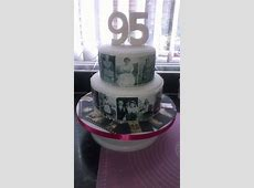 22 Best 95th Birthday Party Ideas Images