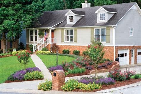 front yard appeal 5 curb appeal tips the honeycomb home