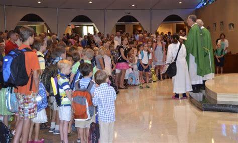 catholic church school parish richmond heights mo church