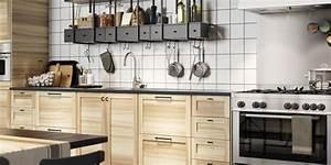 Cuisine Ikea Petit Espace : cuisine amenagement meilleur id es de conception de ~ Premium-room.com Idées de Décoration