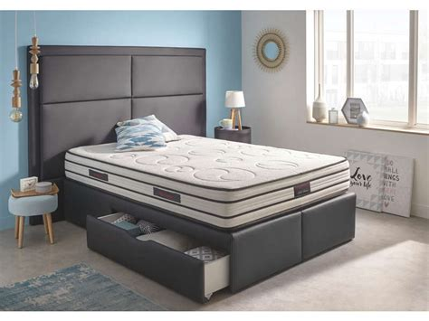 Matelas Mousse 180x200 by Matelas Mousse 180x200 Cm Nightitude Moon Vente De