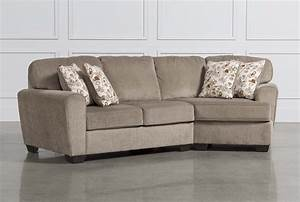 Patola Park 2 Piece Sectional W/Raf Cuddler Chaise