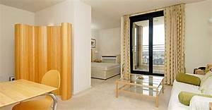 Idée Déco Petit Appartement : id e de d coration design pour un petit appartement ~ Zukunftsfamilie.com Idées de Décoration