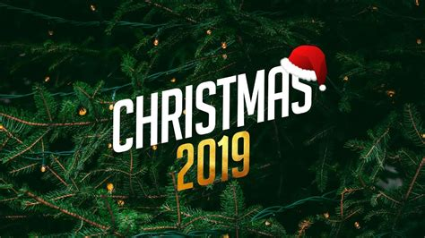 christmas music 2019 trap bass dubstep house merry christmas happy new year youtube