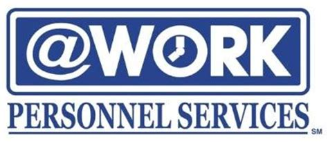 Temp Services by Working At Atwork Personnel Services 329 Reviews Indeed