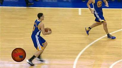 Curry Stephen Animated Nba Warriors Gifer Games