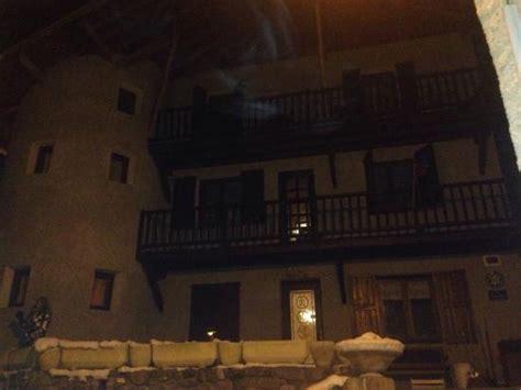 la maison de josephine l entr 233 e vue de nuit picture of la maison de josephine risoul tripadvisor