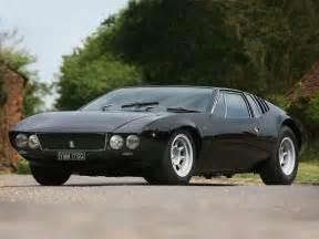 1967→1971 De Tomaso Mangusta | De Tomaso | SuperCars.net