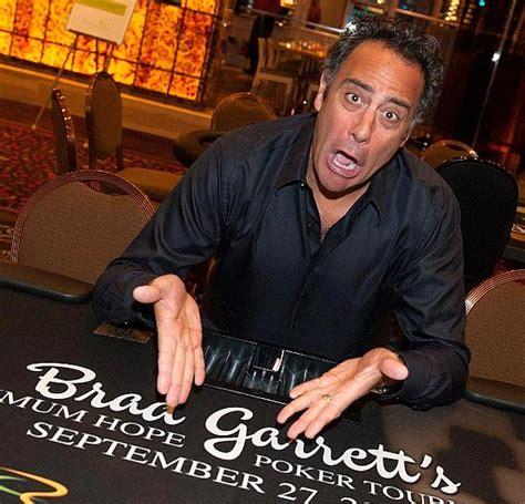 Brad Garrett's Maximum Hope Foundation Charity Poker ...