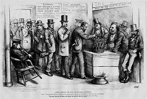 Tammany Hall. - On the Real.