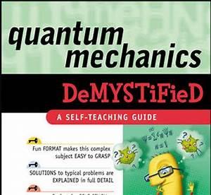 Free All Books  Quantum Mechanics Demystified David