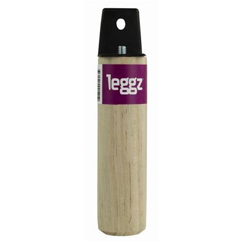 leggz mm  plain wooden furniture leg diy