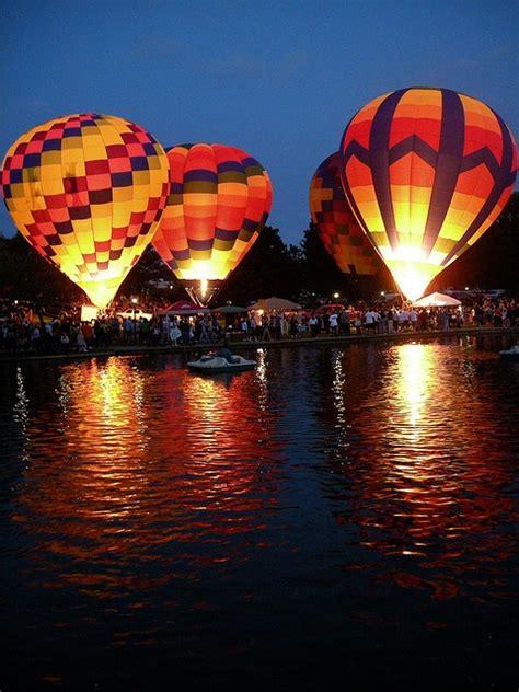 not shabby xenia ohio did not kno they did this 0 wanna go 0 shawnee park balloon glow xenia ohio neat