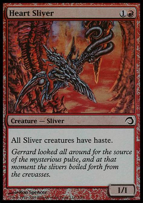 sliver deck mtg tappedout even more tiny leaders animar soul of elements