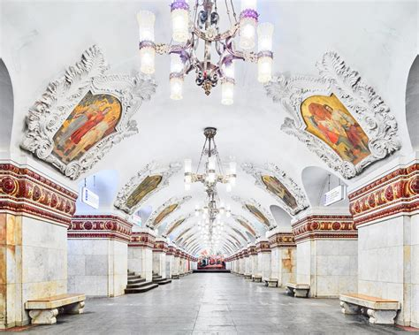 experience moscows history  architecture