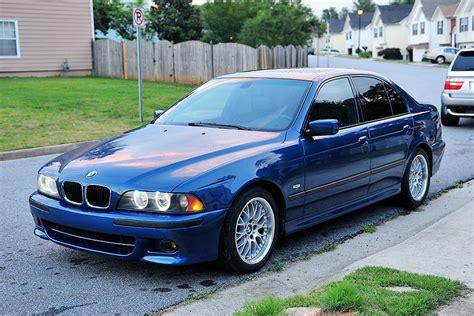 E39 (96-03) For Sale 2003 Dinan 540ia M-sport