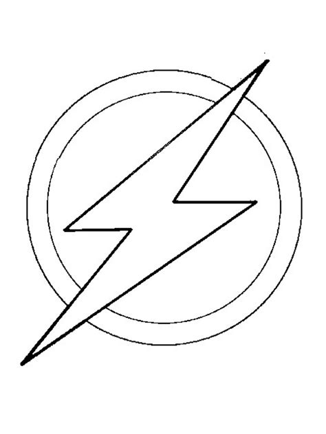 in color dc dc comics flash coloring pages free printable dc comics