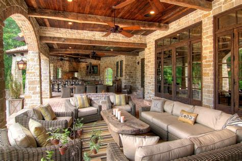 Outdoor Patio Spaces by Outdoor Living Spaces With Tub Outdoor Living Spaces