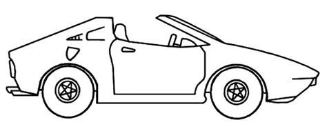 disegni per bambini da colorare macchine disegni da colorare macchina disegni da colorare