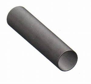 Tube Acier Rond : tube rond diam tre 25mm longueur 1 m tre en acier ~ Melissatoandfro.com Idées de Décoration
