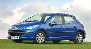 Peugeot 207 Trendy