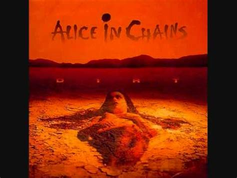 alice  chains angry chair youtube