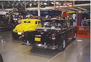 More of the American Graffiti movie cars... - Club Hot Rod ...