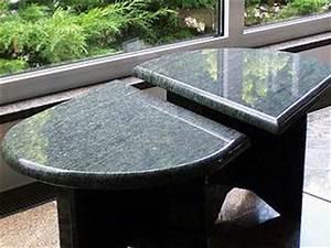 Couchtisch Aus Granit : steintische aus granit b rotisch couchtisch k chentisch esstisch hollerung restaurierung ~ Frokenaadalensverden.com Haus und Dekorationen