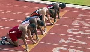 Athletics Quick Guide