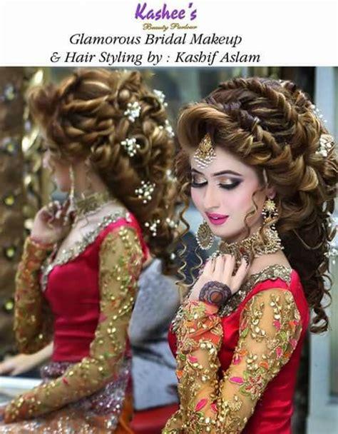 kashees bridal makeup pinterest makeup