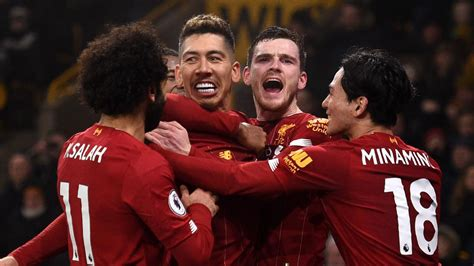 epl liverpool fc  wolves results highlights fixtures