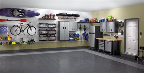 Garage Organizers : Garage Organization Tips To Make Yours Be Useful