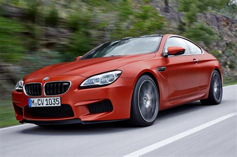 used 2017 bmw m6 coupe pricing for sale edmunds