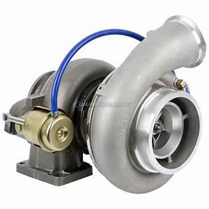 Detroit Diesel Engines Turbocharger Parts  View Online Part Sale