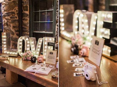 25 Best Ideas About Guest Book Table On Pinterest Guest