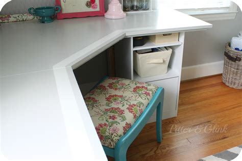 diy corner desk pdf diy corner craft desk plans computer desk