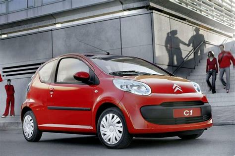 Citroen Used Cars by Citroen C1 2005 2009 Used Car Review Car Review