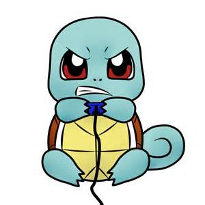 Cute Pokemon Drawings Squirtle