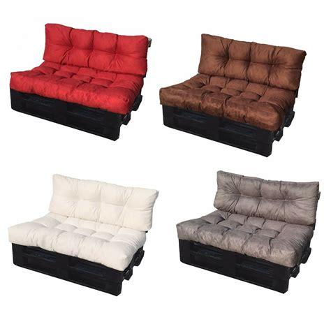 Cuscini Per Divano - cuscino per bancale cuscino divano pallet di legno