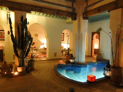 promotions marrakech riads marrakech pas cher sur hotels ryads