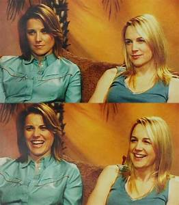 Lucy Lawless and Renee O' Connor | people im a fan of 2 of ...