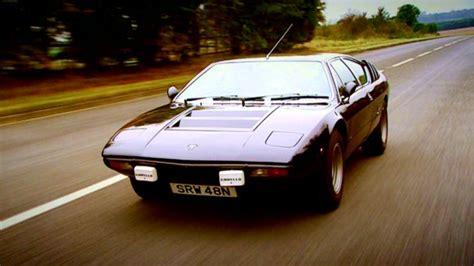 Top Gear Budget Supercar by Imcdb Org 1974 Lamborghini Urraco S In Quot Top Gear 2002 2015 Quot
