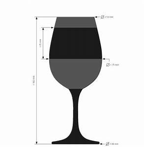 Verre A Vin Noir : verre de d gustation noir sensus 29cl ~ Teatrodelosmanantiales.com Idées de Décoration