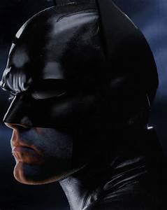 Pictures of Ben Affleck Batman Costume Concept Art Design ...