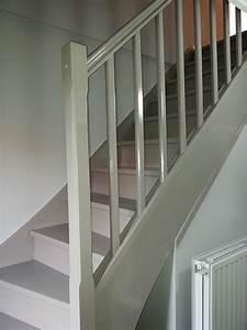 decoration d une entree avec escalier dootdadoocom With decoration d une entree avec escalier