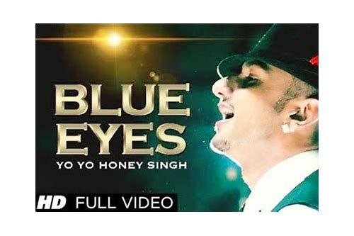download honey singh blue eyes full song