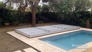 Mobile Terrasse Pool : construction d 39 une terrasse mobile au dessus d 39 une piscine ~ Sanjose-hotels-ca.com Haus und Dekorationen