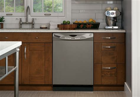 ges  slate finish joins stainless  premium appliance