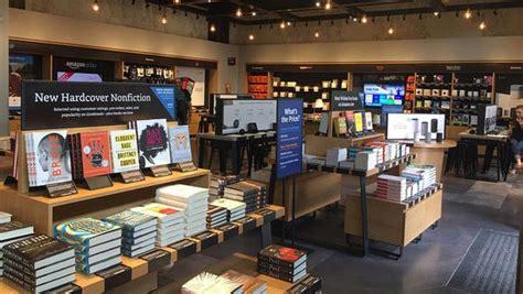 texas  amazon books store opens  austin
